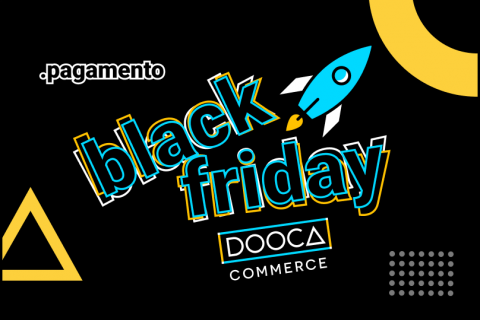 Black Friday Dooca Commerce: Gateways de Pagamento